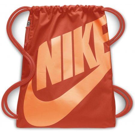 Nike HERITAGE GYMSACK - Gymsack