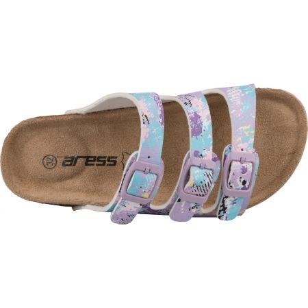 Dětské pantofle - Aress GIBLI - 5