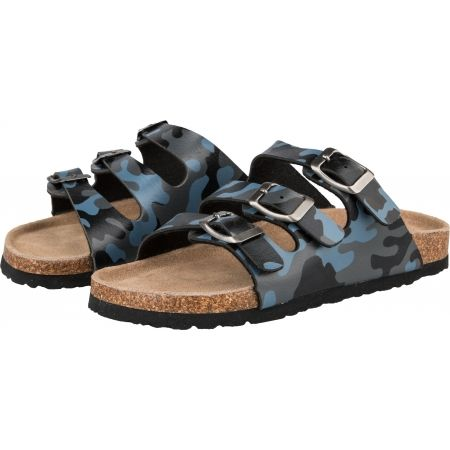 Dětské pantofle - Aress GIBLI - 6