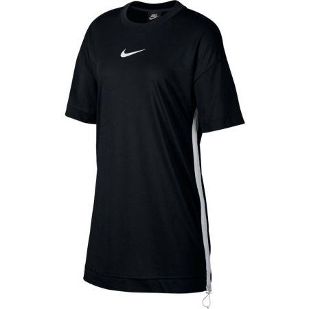 Nike NSW SWSH DRESS - Dámské šaty