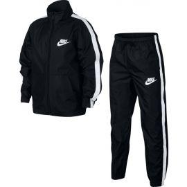 Nike NSW WOVEN TRACK SUIT - Trening sport băieți
