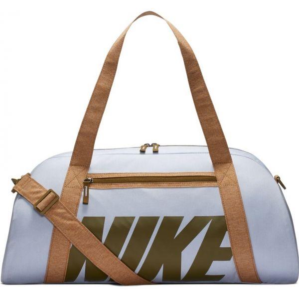Nike GYM CLUB bílá  - Dámská sportovní taška