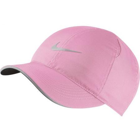 Női baseball sapka futáshoz - Nike FTHLT CAP RUN - 1