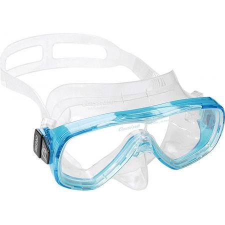 Cressi ONDA AQUAMARINE - Potápačská maska