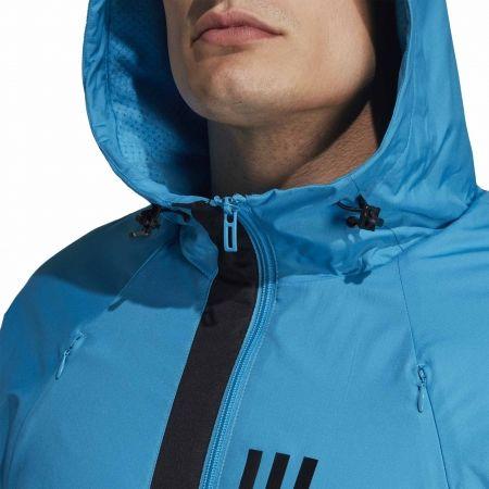 Men's jacket - adidas M WND JKT FL - 9