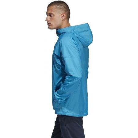 Men's jacket - adidas M WND JKT FL - 6