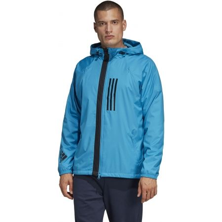 Men's jacket - adidas M WND JKT FL - 4