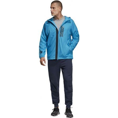 Men's jacket - adidas M WND JKT FL - 5