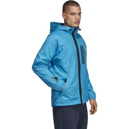 Men's jacket - adidas M WND JKT FL - 7
