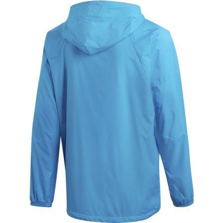 Men's jacket - adidas M WND JKT FL - 2