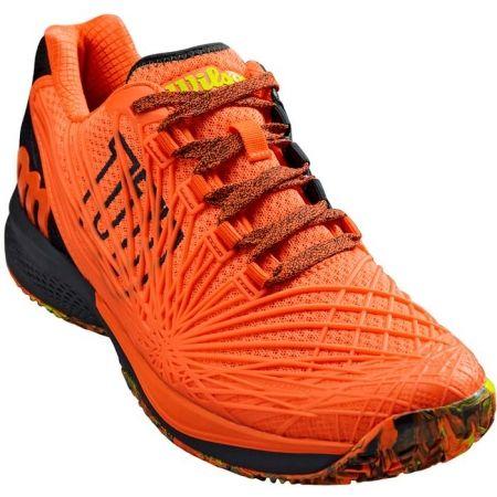Pánská tenisová obuv - Wilson KAOS 2.0 - 2