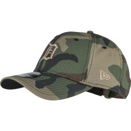 New Era CAMO ESSENTIAL 9FORTY DETROIT TIGERS - Șapcă bărbați