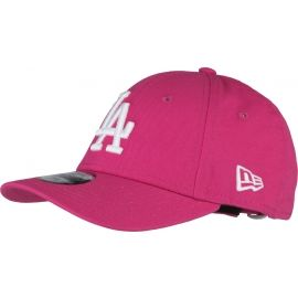 New Era KIDS LEAGUE ESSENTIAL 9FORTY LOS ANGELES DODGERS - Dětská kšiltovka