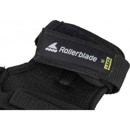 Inline протектори - Rollerblade SKATE GEAR WRISTGUARD - 3