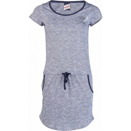 Russell Athletic DRESS PRINT - Dámske šaty