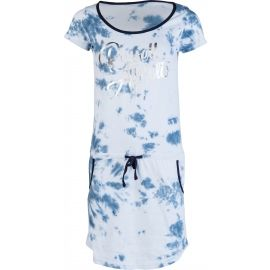Russell Athletic PRINTED SCRIPT DRESS - Women's dress