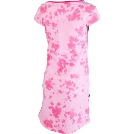 Dámské šaty - Russell Athletic PRINTED SCRIPT DRESS - 3