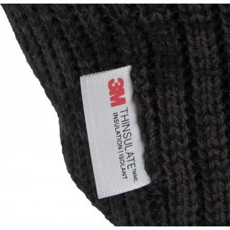Căciulă tricotată - Willard SAMIR - 3