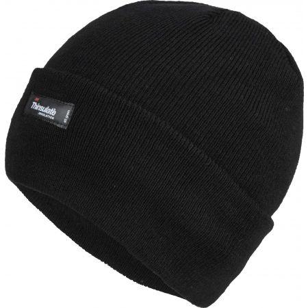 Pánská pletená čepice - Willard LEO - 1