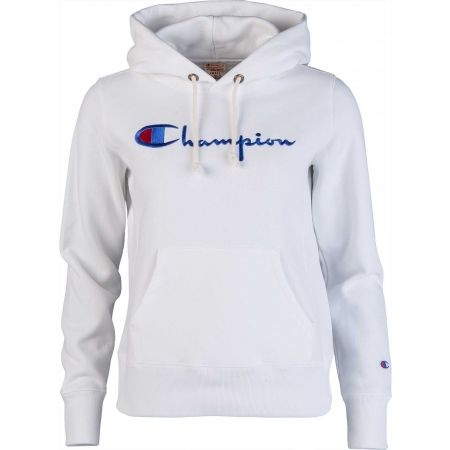 Champion HOODED SWEATSHIRT - Hanorac de damă