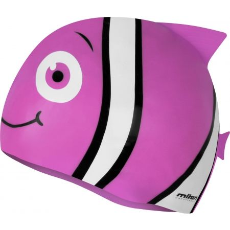 Plavecká čiapka - Miton FISHCAP