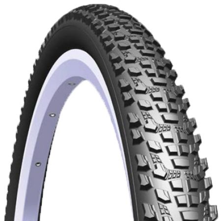 26a713c5adc Външна гума на велосипед - Mitas OCELOT 29 x 2,10 - 1
