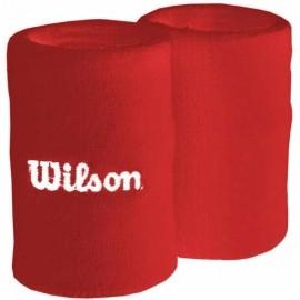 Wilson DOUBLE WRISTBAND - Frotki przeciwpotne