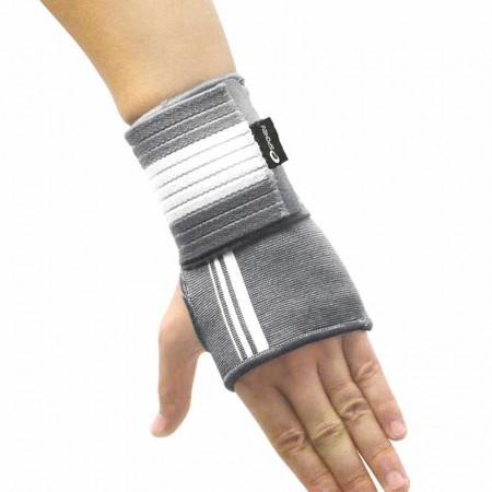 SEGRO WRIST BANDAGE - Wrist bandage - Spokey SEGRO WRIST BANDAGE - 1