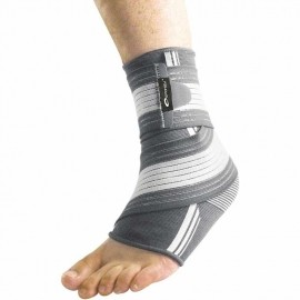 Spokey SEGRO ANKLE BANDAGE - Ankle bandage