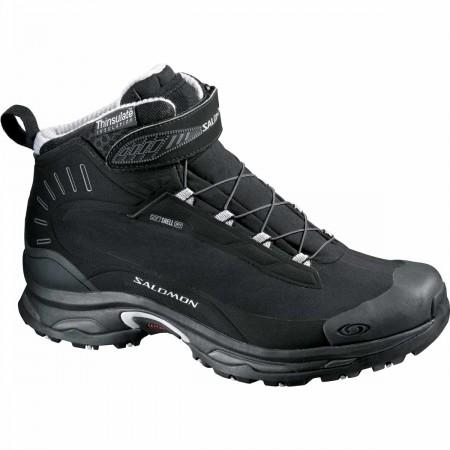 Pánská treková obuv - Salomon DEEMAX 2 DRY c19d331094