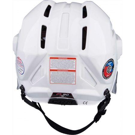 Hokejová helma - CCM FITLITE 90 SR - 3