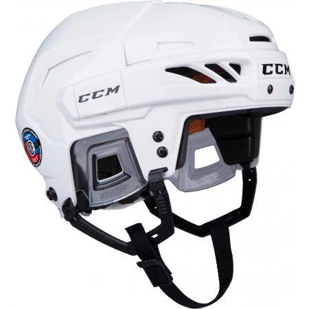 CCM FITLITE 90 SR - Каска за хокей