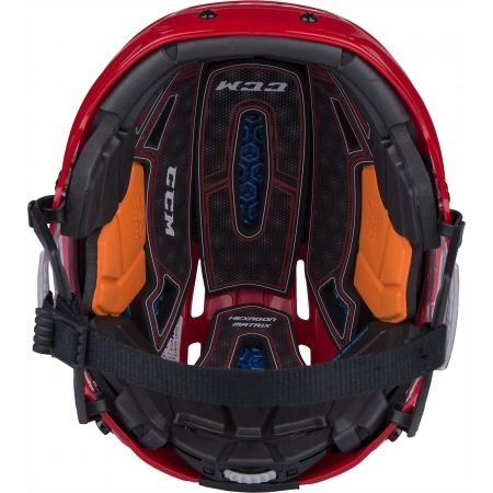Hokejová helma - CCM FITLITE 90 SR - 2
