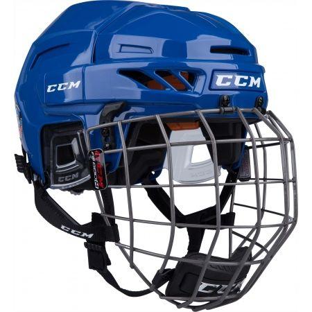 Hokejová prilba - CCM FITLITE 90 COMBO SR - 1