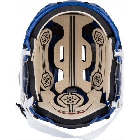 Hokejová helma - CCM TACKS 110 SR - 2
