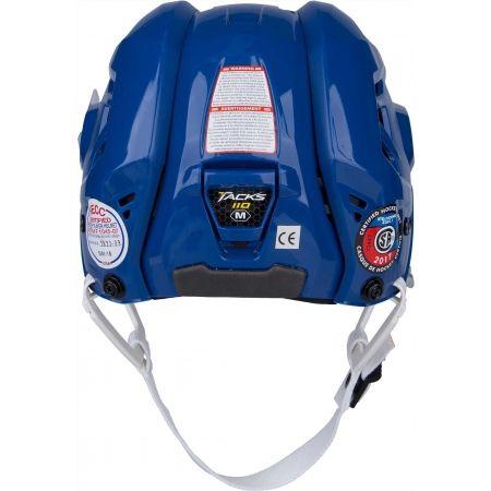 Hokejová helma - CCM TACKS 110 SR - 3