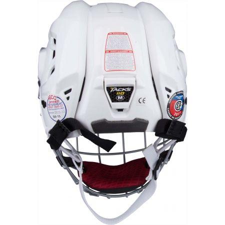 Hokejová helma - CCM TACKS 110 COMBO SR - 3