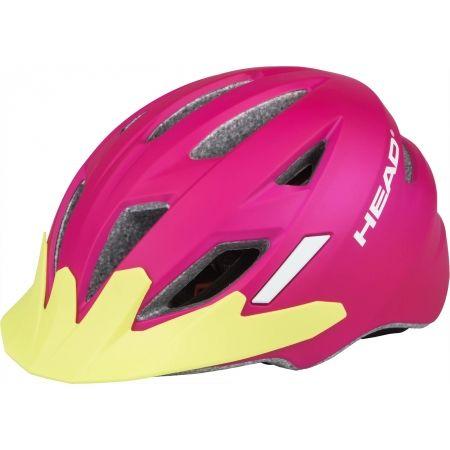 Dětská cyklistická helma - Head KID Y11A - 1