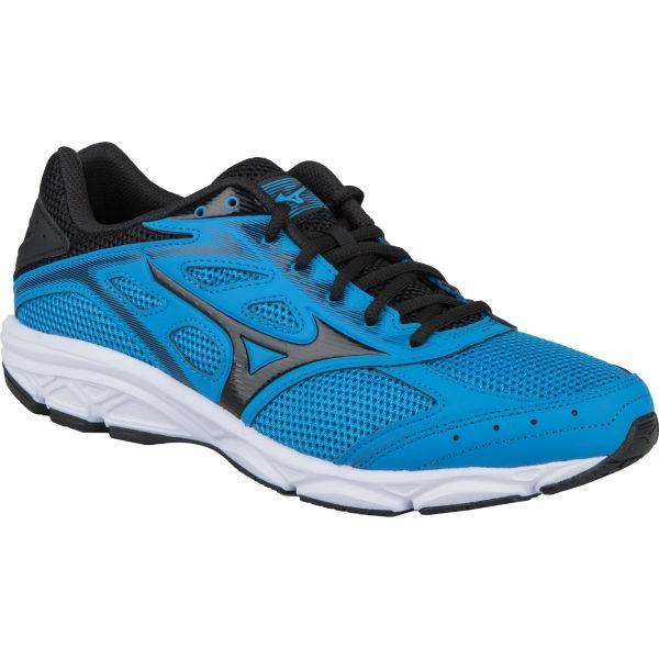 Mizuno MAXIMIZER 21 modrá 7.5 - Pánska bežecká obuv