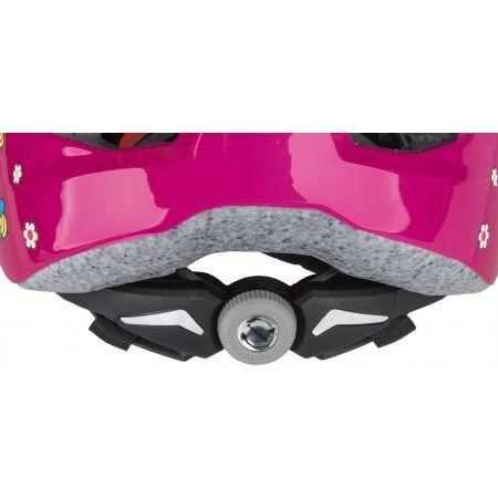 Detská cyklistická prilba - Head KID Y11A - 5