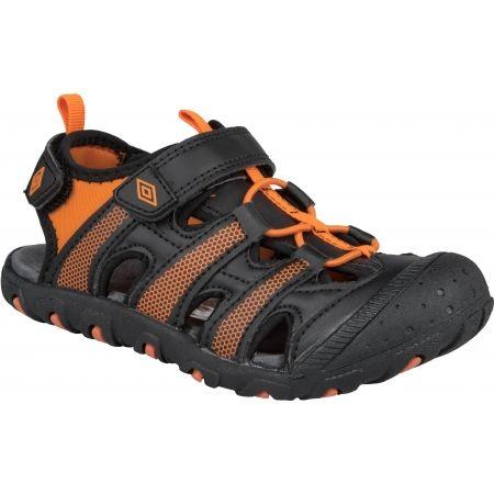 Dětské sportovní sandály - Umbro DEBORA - 1