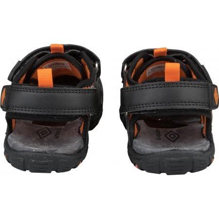 Dětské sportovní sandály - Umbro DEBORA - 7