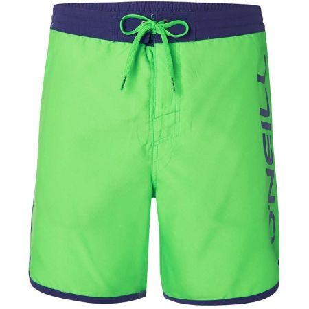 O'Neill PM FRAME LOGO SHORTS - Pánske šortky do vody