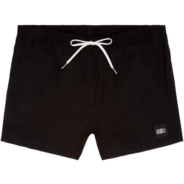 O'Neill PM BLOCKED SHORTS čierna L - Pánske šortky do vody