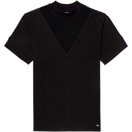 O'Neill LW NOLITA MESH T-SHIRT - Dámske tričko