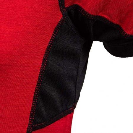 Pánske bežecké tričko - Klimatex ANTON - 3