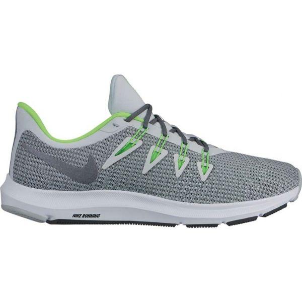 Nike QUEST - Pánska bežecká obuv