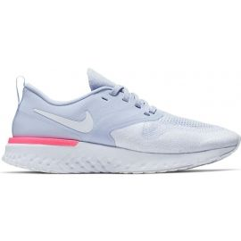 Nike ODYSSEY REACT 2 FLYKNIT W - Дамски обувки за бягане