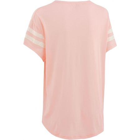 Dámské tričko - KARI TRAA VILDE TEE - 2