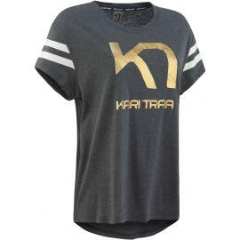 KARI TRAA VILDE TEE - Dámské tričko